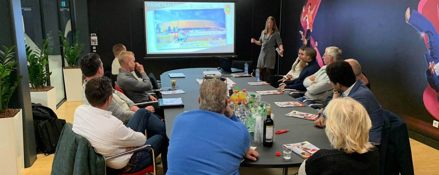 Stichting Business Club The Hague Royals opgericht